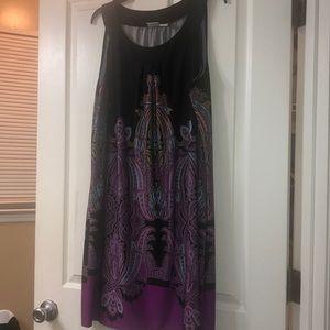 Kim Rogers Sleeveless Dress